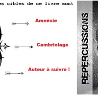 Répercussions - Xavier Massé