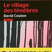 Le village des ténèbres - David Coulon