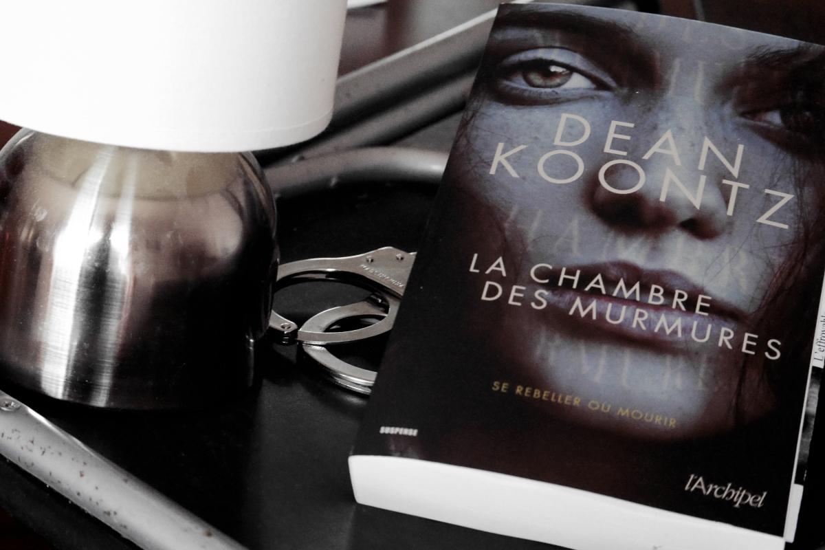La chambre des murmures - Dean Koontz